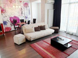 Apartament regim hotelier UPTOWN 21