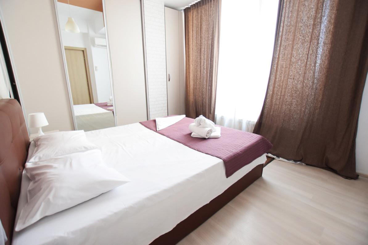 cazare regim hotelier