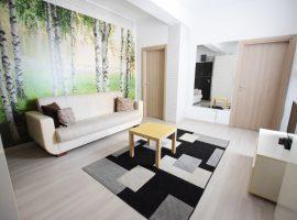 Apartament regim hotelier UPTOWN 35