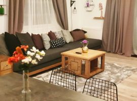 VillaGrey C3 Cazare regim hotelier