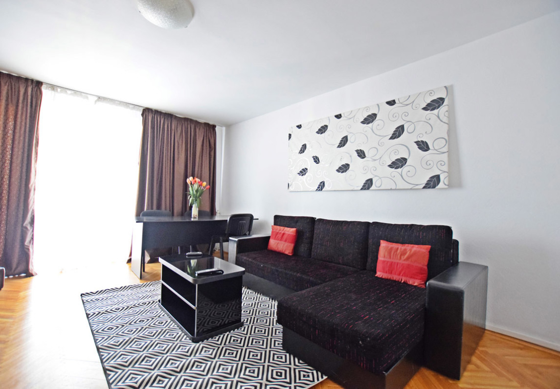 rent apartments in Bucharest