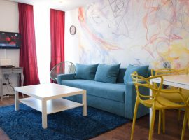 Apartament in regim hotelier Mosilor14